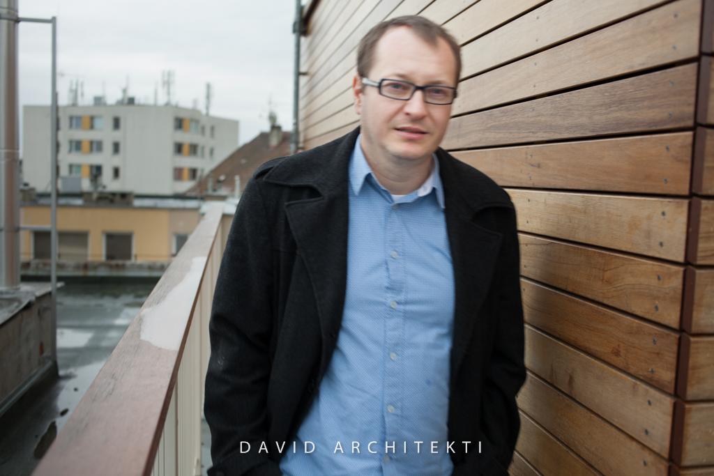 David Architekti