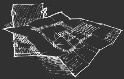 kreslící prkno