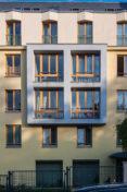 Developerský projekt, nové byty praha