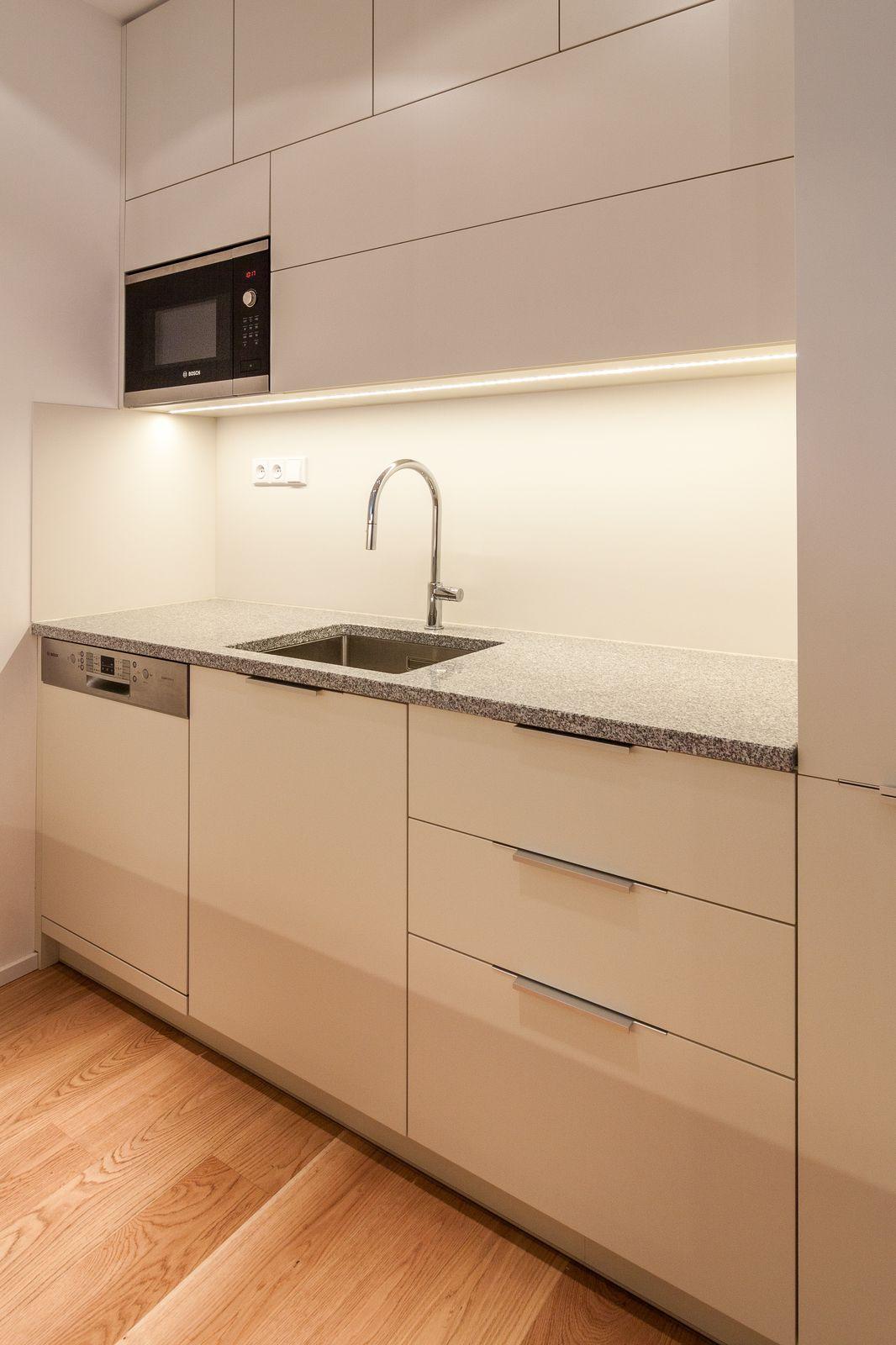 kamenná kuchyňská pracovní deska